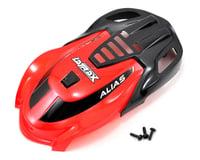Traxxas LaTrax Alias Canopy (Red) | alsopurchased