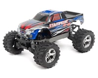 Traxxas Stampede 4X4 LCG 1/10 RTR Monster Truck (Blue) | relatedproducts