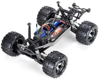 Image 2 for Traxxas Stampede 4X4 VXL Brushless 1/10 4WD RTR Monster Truck (Red)