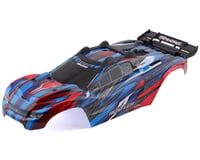 Traxxas Rustler 4x4 4X4 VXL Pre-Painted Body w/Clipless Mounting (Blue)
