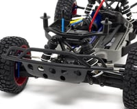"Image 4 for Traxxas Slash 4X4 LCG ""Platinum"" Brushless 1/10 4WD Short Course Truck"