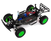 Image 2 for Traxxas Slash 4X4 RTR 4WD Brushed Short Course Truck (Green)