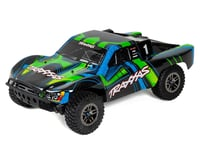 "Image 1 for Traxxas Slash 4X4 ""Ultimate"" RTR 4WD Short Course Truck (Green)"