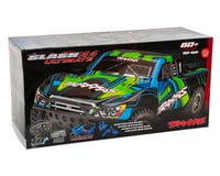 "Image 7 for Traxxas Slash 4X4 ""Ultimate"" RTR 4WD Short Course Truck (Green)"