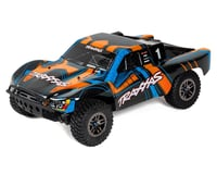 "Traxxas Slash 4X4 ""Ultimate"" RTR 4WD Short Course Truck (Orange) 