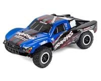 Traxxas Slash 4X4 VXL Brushless 1/10 4WD RTR Short Course Truck (Blue)
