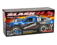 Image 7 for Traxxas Slash 4X4 VXL Brushless 1/10 4WD RTR Short Course Truck (Fox)