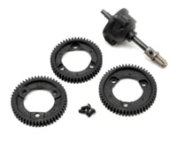 Traxxas Stampede 4x4 Pre-Built Center Differential Kit (Slash 4x4)