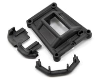 Traxxas Front & Rear Chassis Brace Set w/Servo Mount | relatedproducts