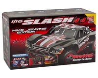 Image 7 for Traxxas Slash 4x4 1/16 4WD RTR Short Course Truck (Mike Jenkins)