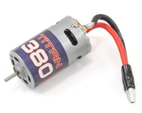 Image 1 for Traxxas Titan 380 Brushed Motor (18T)