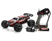 Image 1 for Traxxas 1/16 E-Revo 4WD Titan 550 Brushed RTR Truck (w/Battery & Wall Charger)