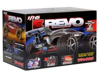 Image 2 for Traxxas 1/16 E-Revo 4WD Titan 550 Brushed RTR Truck (w/Battery & Wall Charger)