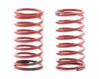 Traxxas GTR Shock Spring Set (Double Green - 0.88) (2) (1/16 Slash) | relatedproducts