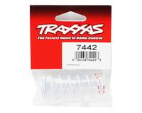 Image 2 for Traxxas Progressive Rate XX-Long GTR Shock Springs (Orange - 0.711 Rate) (2)