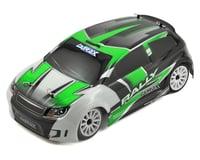 Traxxas LaTrax Rally 1/18 4WD RTR Rally Racer (Green)