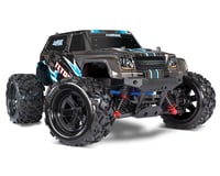 Traxxas LaTrax Teton 1/18 4WD RTR Monster Truck (Black) | relatedproducts