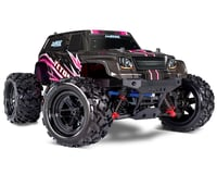 Traxxas LaTrax Teton 1/18 4WD RTR Monster Truck (Pink) | relatedproducts