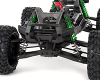Image 3 for Traxxas X-Maxx 8S 4WD Brushless RTR Monster Truck (Green)