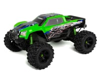 Traxxas X-Maxx 8S 4WD Brushless RTR Monster Truck (Green)