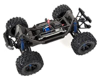 Image 2 for Traxxas X-Maxx 8S 4WD Brushless RTR Monster Truck (Rock n Roll)