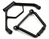 Traxxas X-Maxx Front Bumper Mount / Bumper Support Set | alsopurchased