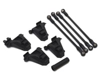 Traxxas TRX-4 Chassis Conversion Kit (Short To Long Wheelbase) | relatedproducts