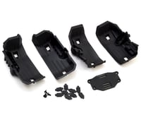 Traxxas TRX-4 Front & Rear Inner Fender Set (Ford Bronco) | relatedproducts