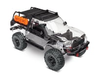 Traxxas TRX-4 Sport 1/10 Scale Trail Rock Crawler Assembly Kit | alsopurchased