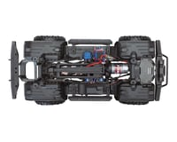Image 2 for Traxxas TRX-4 1/10 Scale Trail Rock Crawler Assembly Kit