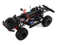 Image 2 for Traxxas TRX-4 Sport 1/10 Scale Trail Rock Crawler (Blue)