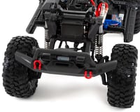 Image 3 for Traxxas TRX-4 Sport 1/10 Scale Trail Rock Crawler (Blue)