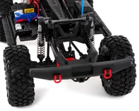 Image 4 for Traxxas TRX-4 Sport 1/10 Scale Trail Rock Crawler (Red)