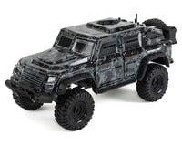 Image 1 for Traxxas TRX-4 Tactical 1/10 Scale Trail Rock Crawler w/Tactical Unit Body