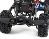 Image 3 for Traxxas TRX-4 Tactical 1/10 Scale Trail Rock Crawler w/Tactical Unit Body