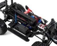 Image 5 for Traxxas TRX-4 Tactical 1/10 Scale Trail Rock Crawler w/Tactical Unit Body