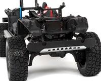 Image 3 for Traxxas TRX-4 1/10 Trail Crawler Truck w/Mercedes-Benz G500 4X4² Body (Blue)