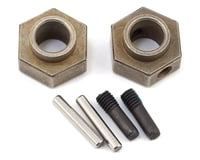 Traxxas TRX-4 Wheel Hub Hexes (2) | relatedproducts