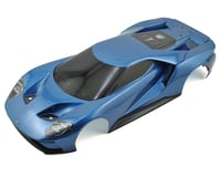 Traxxas 4-Tec 2.0 Complete Ford GT Pre-Painted Body (Blue)