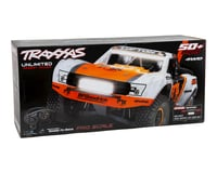 Image 7 for Traxxas Unlimited Desert Racer UDR 6S RTR 4WD Race Truck (Fox)