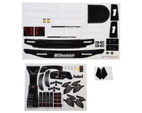 Traxxas Unlimited Desert Racer Rigid Industries Edition Decal Set | relatedproducts