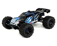 Traxxas E-Revo VXL 2.0 RTR 4WD Electric 6S Monster Truck (Blue)