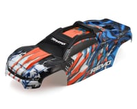 Traxxas E-Revo VXL 2.0 Pre-Painted Monster Truck Body (Orange) | relatedproducts