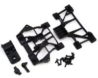 Traxxas E-Revo VXL 2.0 Front & Rear Body Mount Set   relatedproducts