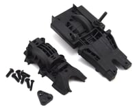 Traxxas Rear Upper & Lower Bulkhead Set | relatedproducts