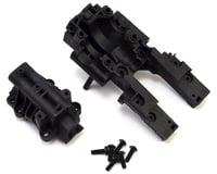 Traxxas E-Revo VXL 2.0 Front Upper & Lower Bulkhead Set | relatedproducts