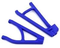 Traxxas E-Revo 2.0 Heavy-Duty Rear Right Suspension Arm Set (Blue)
