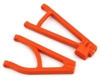 Traxxas E-Revo 2.0 Heavy-Duty Rear Left Suspension Arm Set (Orange) | relatedproducts