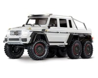 Traxxas Trx-6 Crawler W/Mercedes-Benz G 63 Am