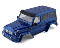 Traxxas TRX-4 Mercedes-Benz G 50 4X4² Body (Blue)